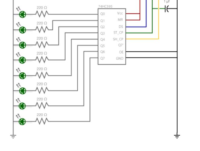 schematic circuit