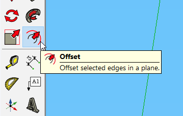 offset tool